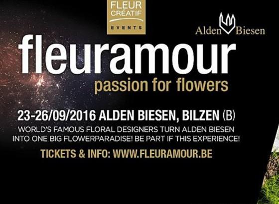 Fleuramour 2016
