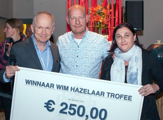 Wim Hazelaar Trofee 2017