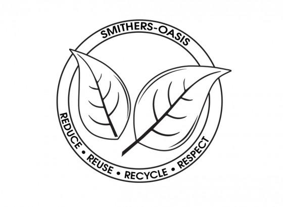 Smithers-Oasis - voor een duurzame bloemenindustrie.