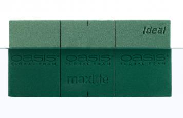 OASIS® Steekschuim voor Snijbloemen