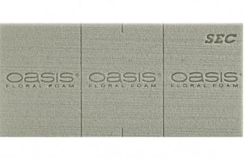 OASIS® SEC Steekschuim voor Droogbloemen