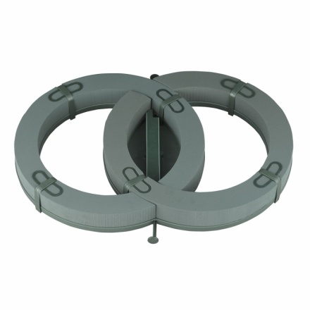 OASIS® Double Auto Ring