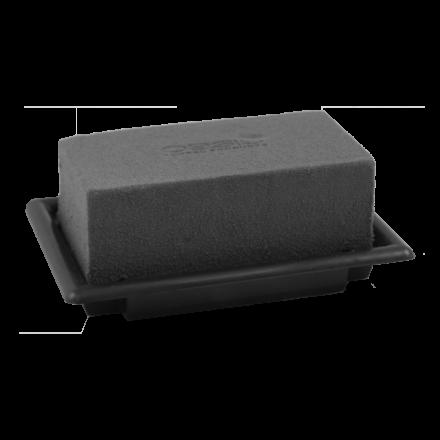 OASIS® BLACK Table Deco Mini