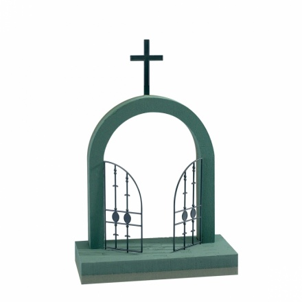 OASIS® FOAM FRAMES® Gates of heaven