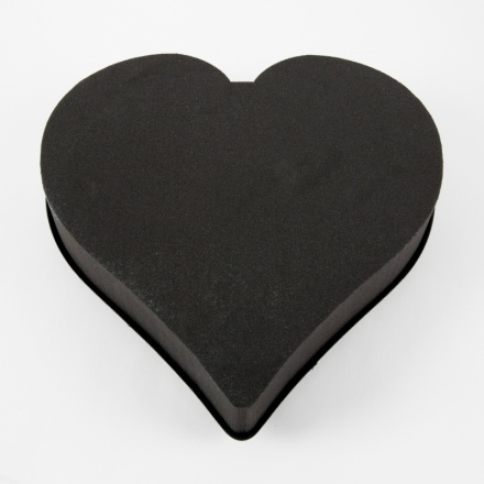 OASIS® Eychenne® ALL BLACK™ Heart