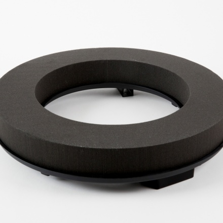 OASIS® Eychenne® ALL BLACK™ Couronne