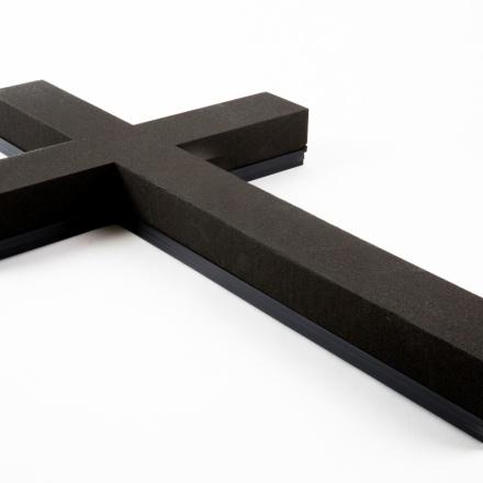 OASIS® Eychenne® ALL BLACK™ Croix
