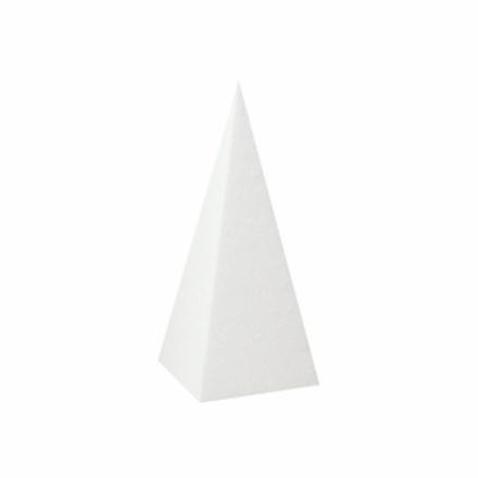 Styropor Pyramide