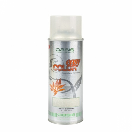 OASIS® Easy Color Glimmer Spray