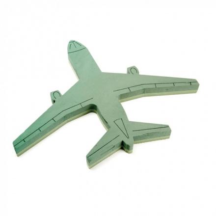 OASIS® FOAM FRAMES® Vliegtuig