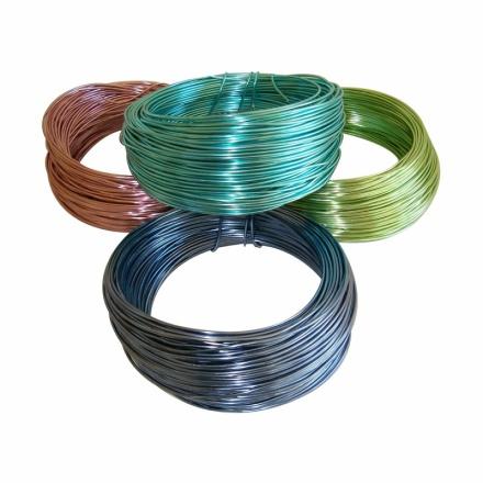 Aluminium Wire 60 m