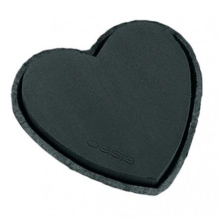 OASIS® Black BIOLIT® Hart