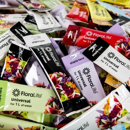 Floralife® Rainbow Liquid Sticks