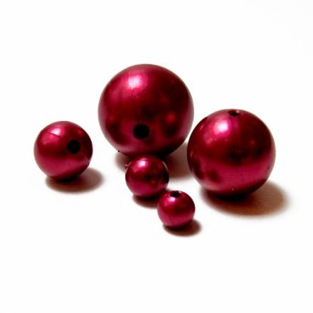 Decorative pearls: Ø 24 mm