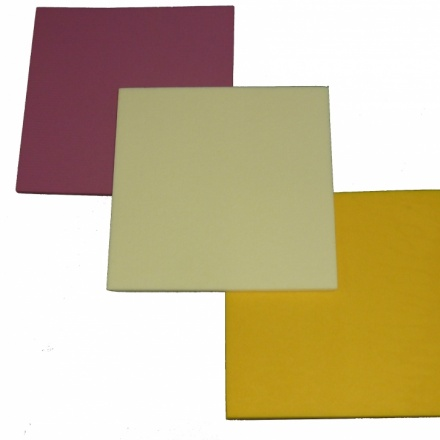OASIS® RAINBOW® Foam Designer Plates