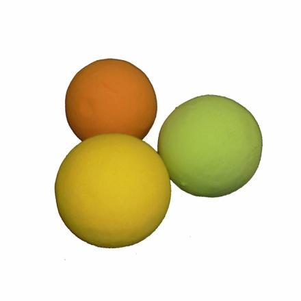 OASIS® RAINBOW® Foam Spheres 9 cm