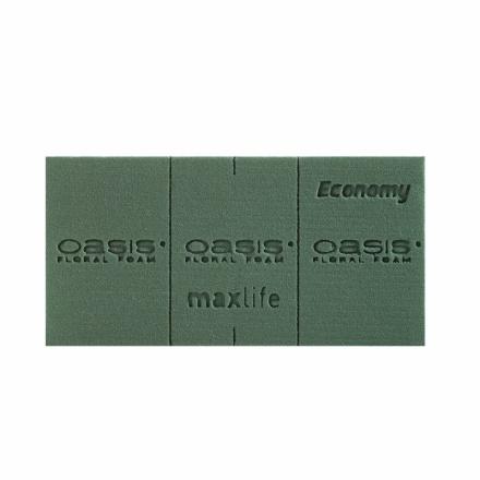 OASIS® ECONOMY Floral Foam Maxlife