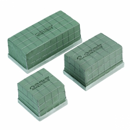 OASIS® ECObase® Brick