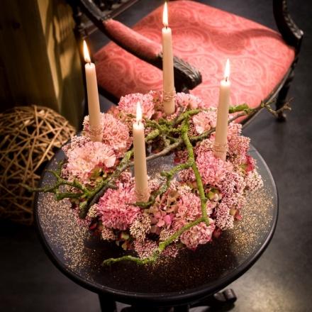 Xmas Wreath - An Extraordinary Alternative